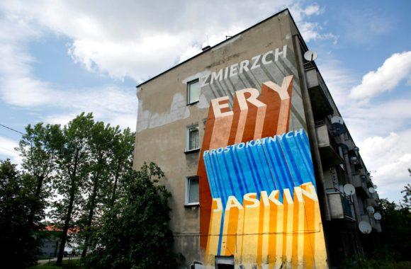 Katowice Street Art