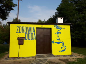 Wodawil Serock Skubianka 2018